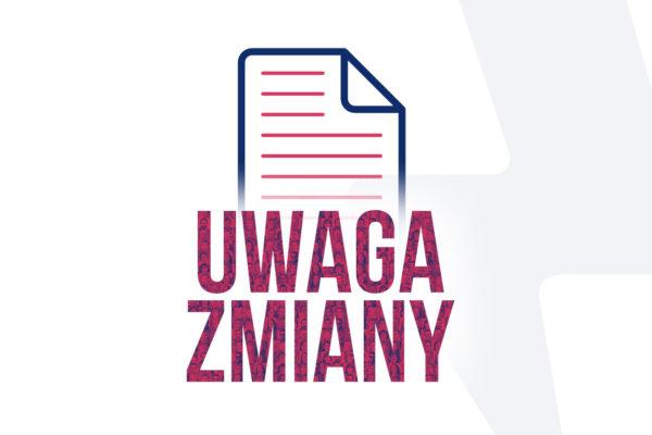 Usługi zdalne – zmiany w Wytycznych z dnia 31.07.2020