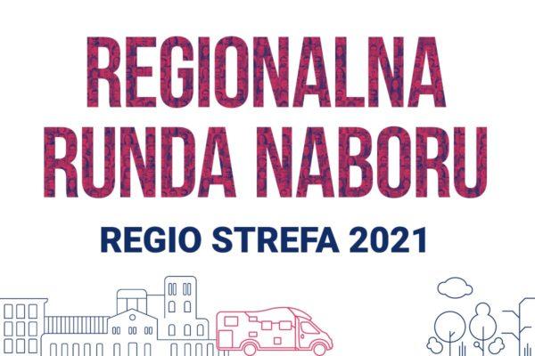 Regionalna runda naboru